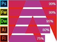Adobe Software Skills