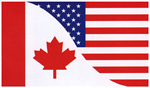 Authorized to work and travel in both Canada and in the USA.
