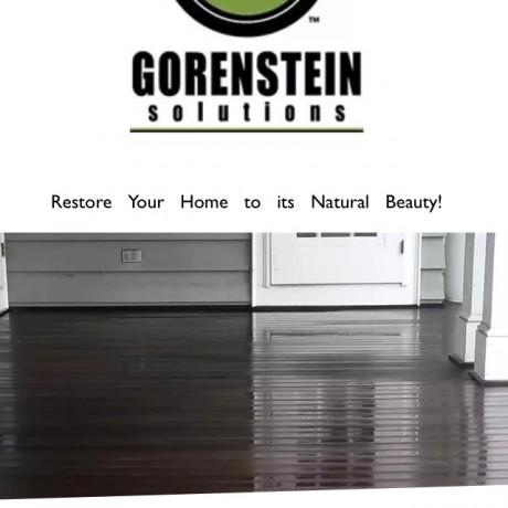 Gorenstein Solutions responsive & adaptive screencap