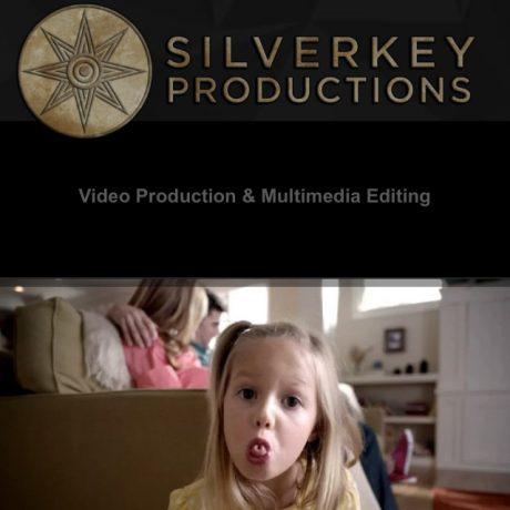 Silverkey Productions screencap